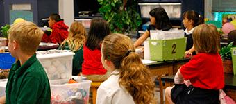 El aprendizaje cooperativo: implantación en el aula de infantil, primaria y secundaria