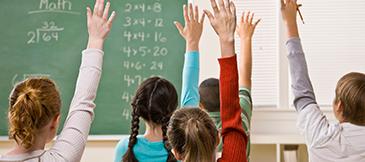 Igualdad de género en educación
