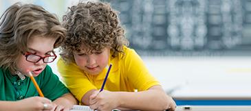 Diversidad e inclusión: alumnos con trastorno generalizado del desarrollo y su intervención en el aula